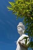 Zen statua fotografia royalty free