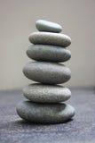 Zen-Steine Stockbilder