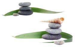 Zen Still Life Royalty Free Stock Photography