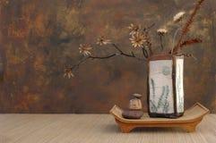 Zen Still Life Stock Image