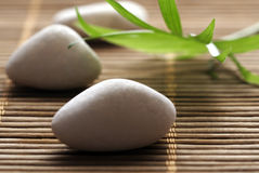 Zen still life Royalty Free Stock Images