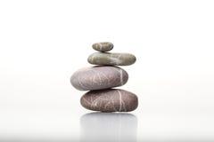 Zen stone Royalty Free Stock Image