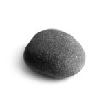 Zen stone Royalty Free Stock Photography