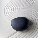 Zen stone Stock Images