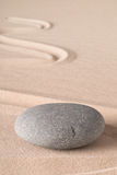 Zen stone or spa wellness royalty free stock image