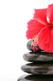 Zen stones Stock Photo