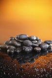 Zen stones Royalty Free Stock Photography