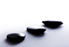 Free Zen Stones Royalty Free Stock Photography - 11376437