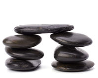 Zen stones Stock Photos