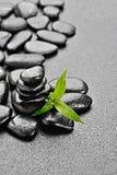 Zen stones Stock Photography
