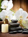 Zen stones Royalty Free Stock Photos