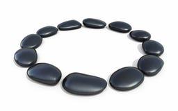 Free Zen Stones Circle Form Stock Photo - 35383330