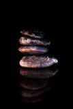 Zen stones. Royalty Free Stock Photography