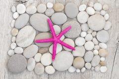Zen Style Starfish Still Life photos libres de droits