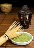 Zen tea Stock Images