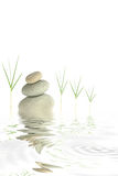 Zen Tranquility Royalty Free Stock Image