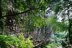 Zen Valley Immagini Stock