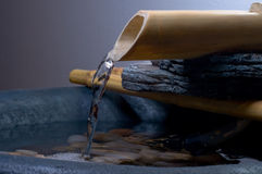 Zen Water Stock Photography