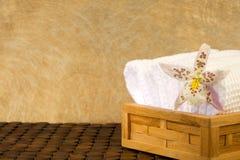 Zen-wie Szene stockbilder