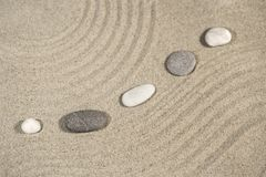 zen stock foto's
