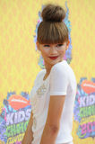 Zendaya Coleman Royalty Free Stock Photos