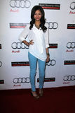 Zendaya at the Grand Opening of the Audi Beverly Hills Dealership, Audi Beverly Hills, Beverly Hills, CA 03-08-12 Stock Photography