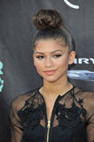 Zendaya Royalty Free Stock Image
