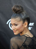Zendaya Royalty Free Stock Photo