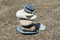 ZENES Stone Imagenes de archivo