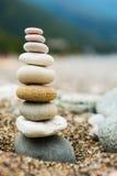 ZENES Stone Foto de archivo libre de regalías