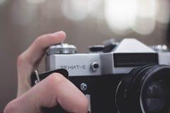 Zenit Photos libres de droits