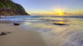 Zenith beach Stock Images