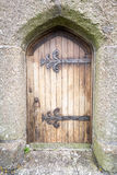 Zennor church in cornwall england Royalty Free Stock Photography