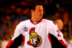 Zenon Konopka Ottawa Senators Stock Photos