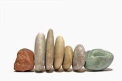 Zenstones Stock Image