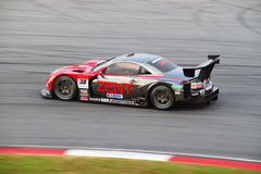 Zent Lexus 38, SuperGT 2010 event Stock Photo