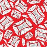 Zentangle-2 Royaltyfri Foto
