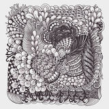 Zentangle Stock Images