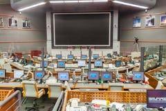 Zentrale in der Guayana-Raum-Mitte stockfotografie