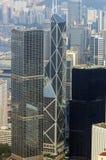 Zentrale, Hong Kong Lizenzfreie Stockfotografie