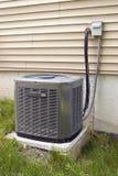 Zentrale Klimaanlage Stockbild