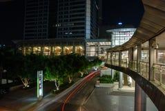 Zentrale Welt, Bangkok, Thailand Stockbilder