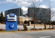 Zentren für Seuchenkontrolle und -präventions-Hauptsitze