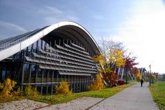 Zentrum Паыль Klee Стоковая Фотография RF
