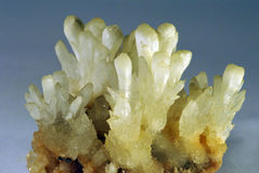 Zeolite Royalty Free Stock Photos