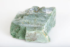 Zeolite stone Stock Photos
