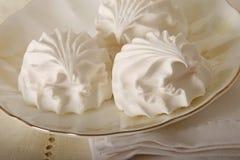 Zephyr dessert Royalty Free Stock Image