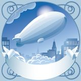 Zeppelin Stock Images