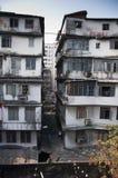 Zerbröckelndes Kolkata Stockbilder