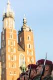 Zeremonie ist das Versprechen von ersten Klassen der Highschool Jan.s III Sobieski Lizenzfreies Stockfoto